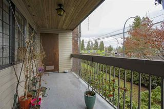 """Photo 15: 204 13316 OLD YALE Road in Surrey: Whalley Condo for sale in """"YALE HOUSE"""" (North Surrey)  : MLS®# R2431900"""