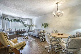 """Photo 5: 204 13316 OLD YALE Road in Surrey: Whalley Condo for sale in """"YALE HOUSE"""" (North Surrey)  : MLS®# R2431900"""