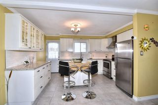 Photo 7: 50 Hawkins Crescent in Ajax: South West House (Bungalow) for sale : MLS®# E4681772
