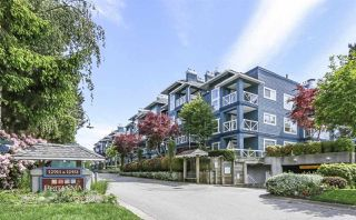 "Main Photo: 109 12911 RAILWAY Avenue in Richmond: Steveston South Condo for sale in ""Britannia"" : MLS®# R2441085"