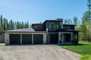 "Main Photo: 10650 LOLLAND CRESCENT Crescent in Prince George: Beaverley House for sale in ""Beaverley - Lolland"" (PG Rural West (Zone 77))  : MLS®# R2443005"