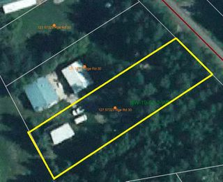 Photo 1: 127 57323 Range Road 30: Rural Barrhead County Rural Land/Vacant Lot for sale : MLS®# E4192981
