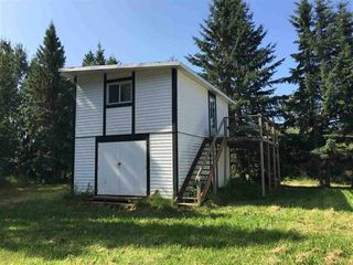 Photo 3: 127 57323 Range Road 30: Rural Barrhead County Rural Land/Vacant Lot for sale : MLS®# E4192981