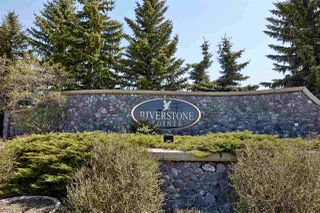 Photo 1: 136 River Heights Lane: Rural Sturgeon County Rural Land/Vacant Lot for sale : MLS®# E4194951