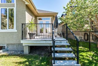 Photo 41: 135 CRANLEIGH Way SE in Calgary: Cranston Semi Detached for sale : MLS®# C4300687
