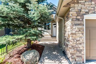 Photo 2: 135 CRANLEIGH Way SE in Calgary: Cranston Semi Detached for sale : MLS®# C4300687