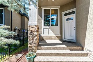 Photo 3: 135 CRANLEIGH Way SE in Calgary: Cranston Semi Detached for sale : MLS®# C4300687