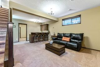 Photo 31: 135 CRANLEIGH Way SE in Calgary: Cranston Semi Detached for sale : MLS®# C4300687