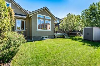 Photo 43: 135 CRANLEIGH Way SE in Calgary: Cranston Semi Detached for sale : MLS®# C4300687