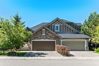 Photo 45: 135 CRANLEIGH Way SE in Calgary: Cranston Semi Detached for sale : MLS®# C4300687