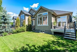 Photo 44: 135 CRANLEIGH Way SE in Calgary: Cranston Semi Detached for sale : MLS®# C4300687