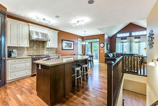 Photo 8: 135 CRANLEIGH Way SE in Calgary: Cranston Semi Detached for sale : MLS®# C4300687