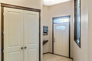 Photo 4: 135 CRANLEIGH Way SE in Calgary: Cranston Semi Detached for sale : MLS®# C4300687