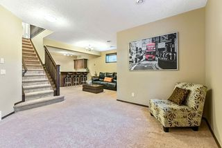 Photo 29: 135 CRANLEIGH Way SE in Calgary: Cranston Semi Detached for sale : MLS®# C4300687