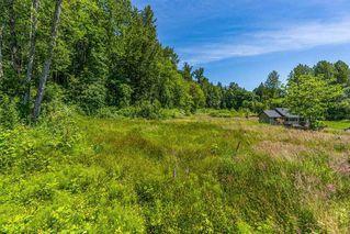 Main Photo: 9516 SPILSBURY Street in Maple Ridge: Thornhill MR Land for sale : MLS®# R2464378