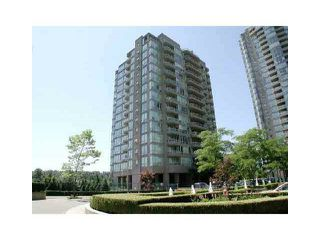 "Main Photo: 701 9623 MANCHESTER Drive in Burnaby: Cariboo Condo for sale in ""Strathmore Towers"" (Burnaby North)  : MLS®# R2466023"
