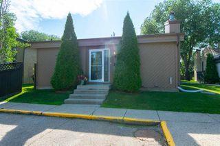 Photo 33: 16 FOXBOROUGH Gardens: St. Albert Condo for sale : MLS®# E4204830