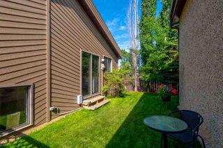 Photo 35: 16 FOXBOROUGH Gardens: St. Albert Condo for sale : MLS®# E4204830