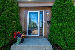 Photo 2: 16 FOXBOROUGH Gardens: St. Albert Condo for sale : MLS®# E4204830