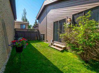Photo 34: 16 FOXBOROUGH Gardens: St. Albert Condo for sale : MLS®# E4204830