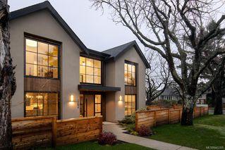 Photo 1: 2264 Windsor Rd in : OB South Oak Bay Single Family Detached for sale (Oak Bay)  : MLS®# 845305