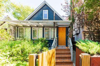 Main Photo: 54 6 Street NE in Calgary: Bridgeland/Riverside Detached for sale : MLS®# A1020006