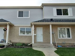 Photo 1: 8 2030 Brentwood Boulevard: Sherwood Park Townhouse for sale : MLS®# E4210371
