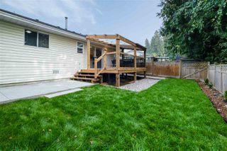 Photo 27: 20194 116B Avenue in Maple Ridge: Southwest Maple Ridge House for sale : MLS®# R2499112