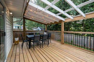 Photo 23: 20194 116B Avenue in Maple Ridge: Southwest Maple Ridge House for sale : MLS®# R2499112