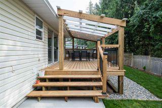 Photo 26: 20194 116B Avenue in Maple Ridge: Southwest Maple Ridge House for sale : MLS®# R2499112