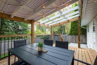 Photo 22: 20194 116B Avenue in Maple Ridge: Southwest Maple Ridge House for sale : MLS®# R2499112