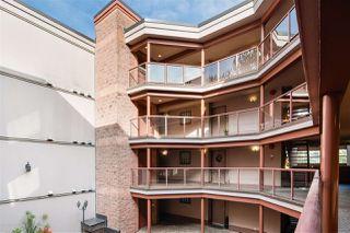 """Photo 25: 202 12025 207A Street in Maple Ridge: Northwest Maple Ridge Condo for sale in """"THE ATRIUM"""" : MLS®# R2499197"""