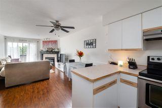 """Photo 14: 202 12025 207A Street in Maple Ridge: Northwest Maple Ridge Condo for sale in """"THE ATRIUM"""" : MLS®# R2499197"""