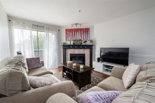 """Photo 7: 202 12025 207A Street in Maple Ridge: Northwest Maple Ridge Condo for sale in """"THE ATRIUM"""" : MLS®# R2499197"""