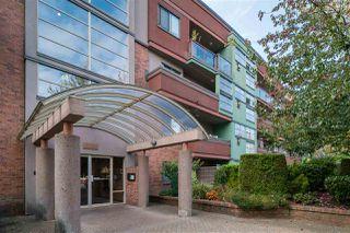 """Photo 3: 202 12025 207A Street in Maple Ridge: Northwest Maple Ridge Condo for sale in """"THE ATRIUM"""" : MLS®# R2499197"""