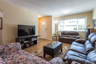 Photo 5: F 1670 Piercy Ave in : CV Courtenay City Row/Townhouse for sale (Comox Valley)  : MLS®# 856163
