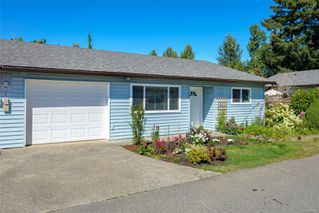 Photo 2: F 1670 Piercy Ave in : CV Courtenay City Row/Townhouse for sale (Comox Valley)  : MLS®# 856163