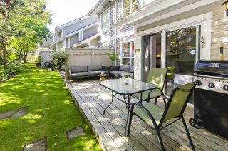 Photo 40: 23 650 ROCHE POINT Drive in North Vancouver: Roche Point Townhouse for sale : MLS®# R2503657