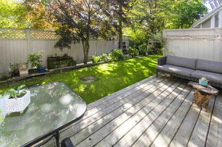 Photo 33: 23 650 ROCHE POINT Drive in North Vancouver: Roche Point Townhouse for sale : MLS®# R2503657