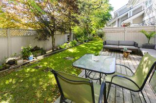 Photo 29: 23 650 ROCHE POINT Drive in North Vancouver: Roche Point Townhouse for sale : MLS®# R2503657