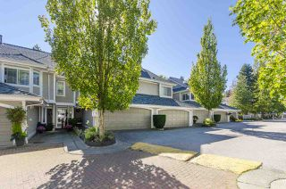 Photo 1: 23 650 ROCHE POINT Drive in North Vancouver: Roche Point Townhouse for sale : MLS®# R2503657