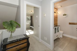 Photo 25: 23 650 ROCHE POINT Drive in North Vancouver: Roche Point Townhouse for sale : MLS®# R2503657