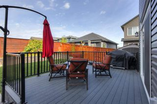 Photo 36: 7 RATELLE Circle: St. Albert House for sale : MLS®# E4216223
