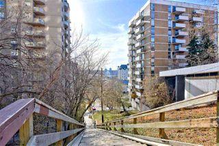 Photo 16: 903 9909 104 Street in Edmonton: Zone 12 Condo for sale : MLS®# E4219178