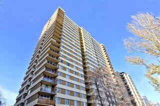 Photo 2: 903 9909 104 Street in Edmonton: Zone 12 Condo for sale : MLS®# E4219178