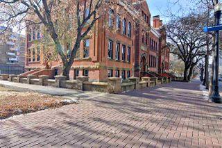 Photo 14: 903 9909 104 Street in Edmonton: Zone 12 Condo for sale : MLS®# E4219178