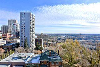 Photo 1: 903 9909 104 Street in Edmonton: Zone 12 Condo for sale : MLS®# E4219178