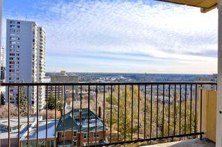Photo 13: 903 9909 104 Street in Edmonton: Zone 12 Condo for sale : MLS®# E4219178