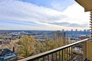 Photo 12: 903 9909 104 Street in Edmonton: Zone 12 Condo for sale : MLS®# E4219178