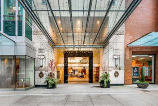 """Main Photo: 1904 837 W HASTINGS Street in Vancouver: Downtown VW Condo for sale in """"Terminal City Club"""" (Vancouver West)  : MLS®# R2513649"""